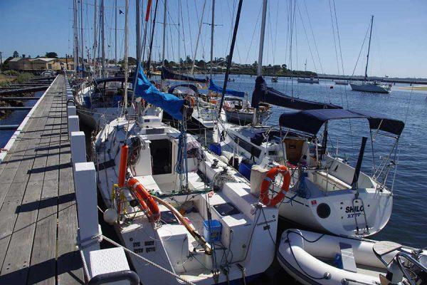 Sailing Lessons Melbourne