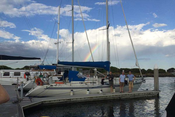 Sailing Courses in Melbourne