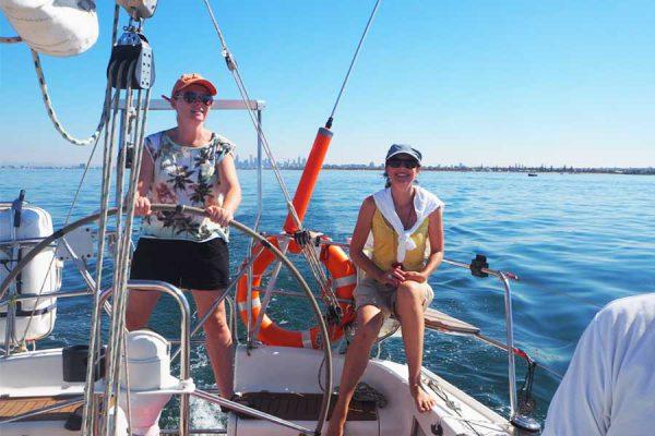 Melbourne Sailing School