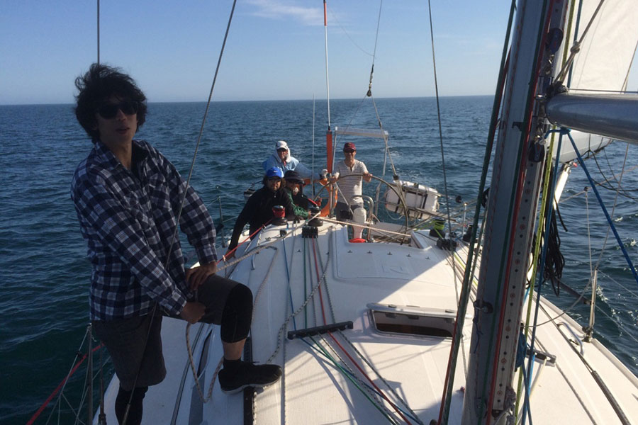 Sailing Theory Courses Melbourne