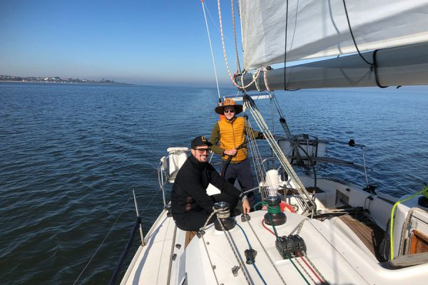 Practical Sailing Courses Melbourne